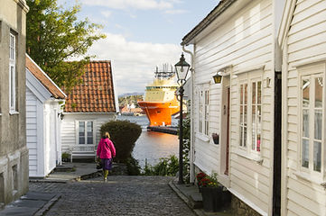 Stavanger - CH - visitnorway.com