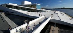 Oslo-Opera