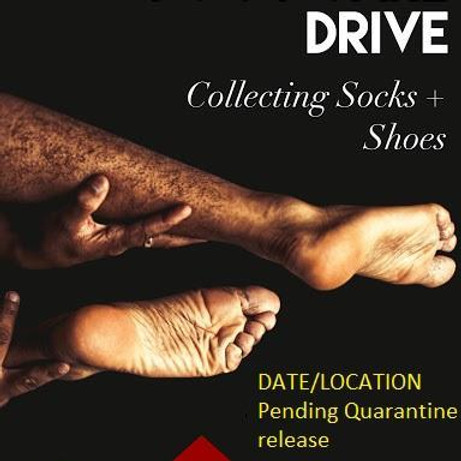 Foot Care Drive