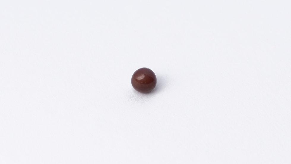 Wild Quahog Pearl - 14420