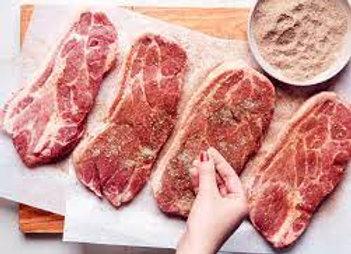 Berkshire Shoulder Steak
