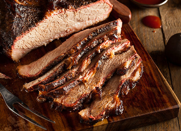 Brisket (1/2 and Whole)