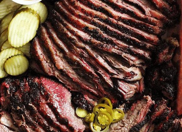 Wagyu: Brisket, Short Ribs, Kebab, Oxtail
