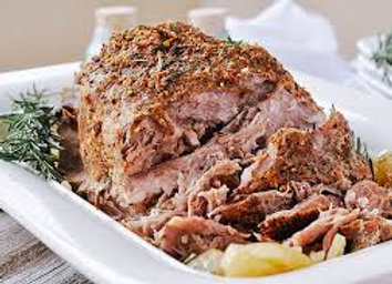 Shoulder/Picnic Roast