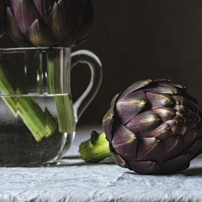 Benefits of the Sardinian artichoke