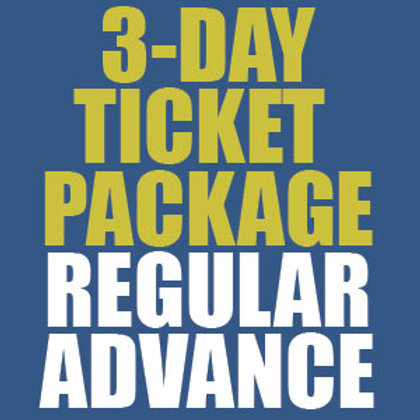 3-Day Ticket Package