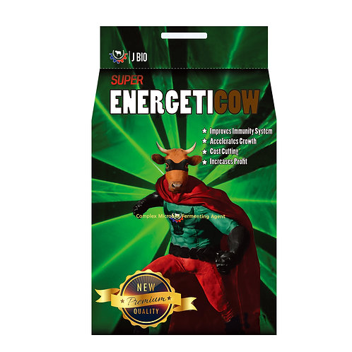 EnergetiCOW