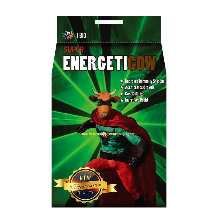EnergetiCOW