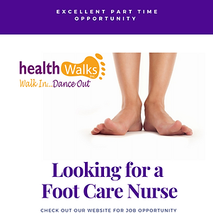 Looking for a Foot Care Nurse.png
