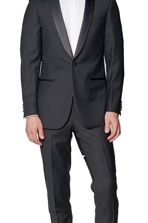Italian Slim Tuxedo, Shawl Lapel