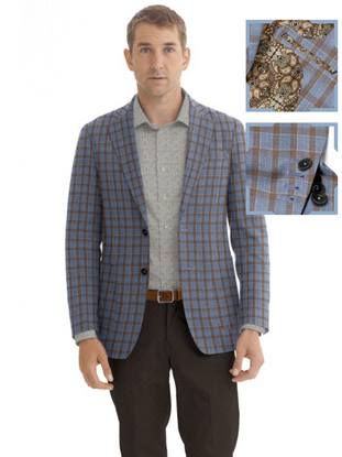 Blue Grey Brown Check.png