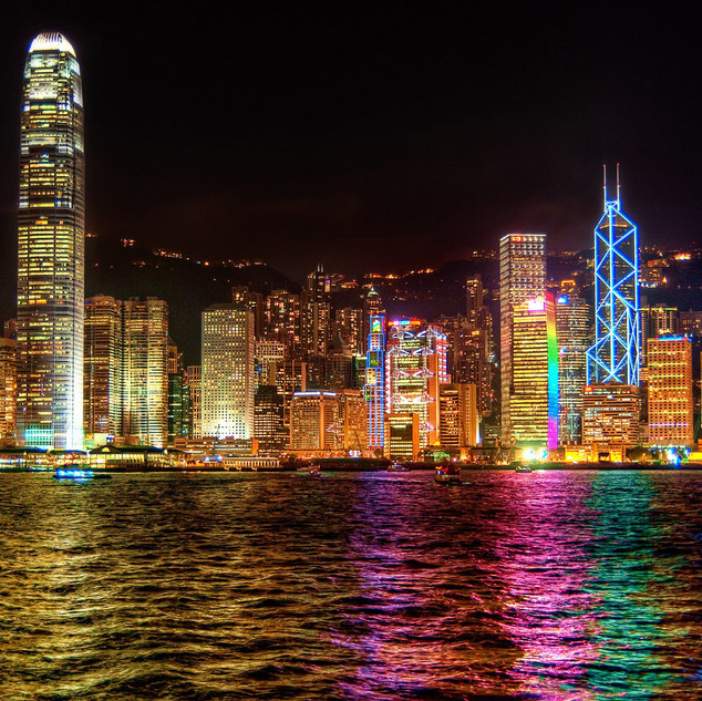Hongkong-City-Night-Skyline-HD-Wallpaper