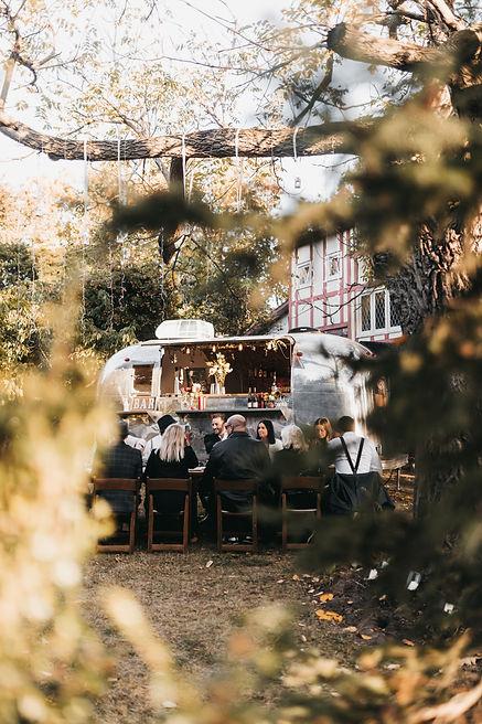 The Mobile Mixer Micro Weddings