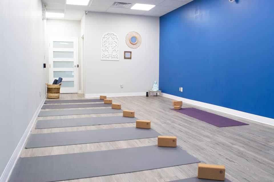 Yoga - Classes Postponed