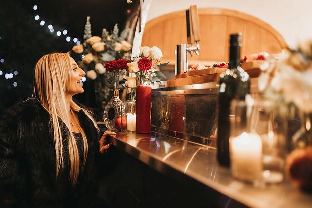 Niagara Mobile Bar
