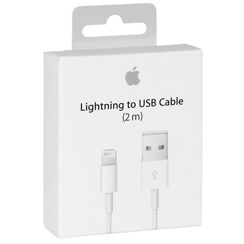 Apple Original Lightning to USB Cable (2m)