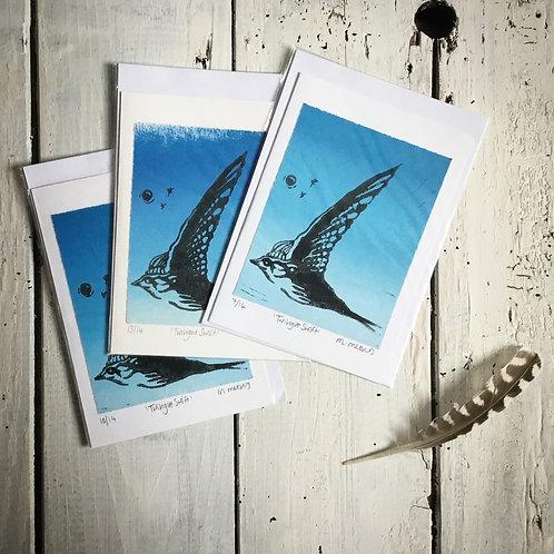 Twilight Swift Art Cards