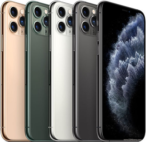 Apple iPhone 11 Pro 64GB/256GB/512GB