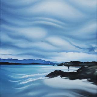 CLIAD BAY, ISLE OF COLL