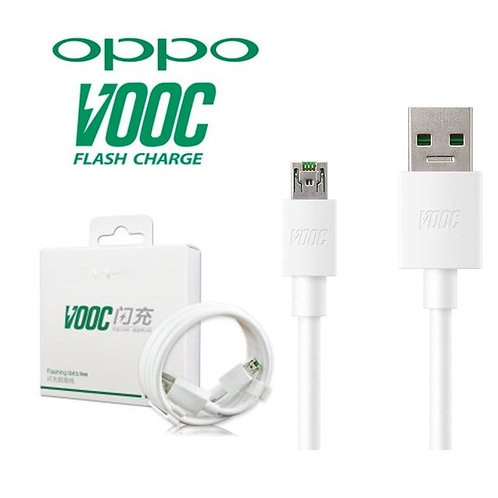 OPPO VOOC Type-C Cable