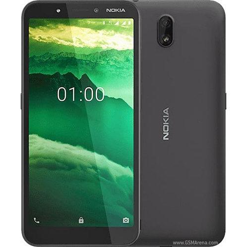 Nokia C1 (1/16GB) 4G