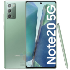 Samsung Note20 5G 8/256GB