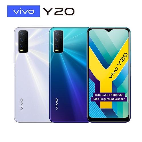 Vivo Y20 4/64GB