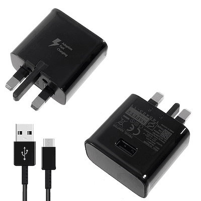 Samsung Note9 (Type C)(25W) Charger
