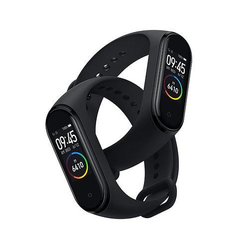 Xiaomi Mi Band 4 AMOLED Color Screen Wristband BT5.0 Fitness Tracker Smart Wrist