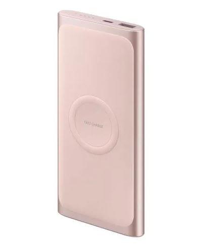 Samsung Wireless Fast Charge Powerbank 10000mAh