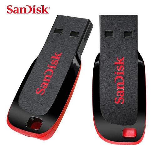 SanDisk Thumdrive 16GB/32GB/64GB/128GB/256GB
