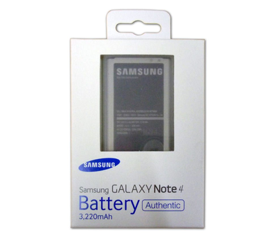 Samsung Galaxy Note 4 Battery(Bulk)