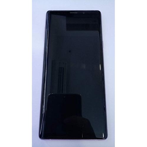 Samsung Note9 (128GB/6GB RAM)(Used)(1 Month Warranty)