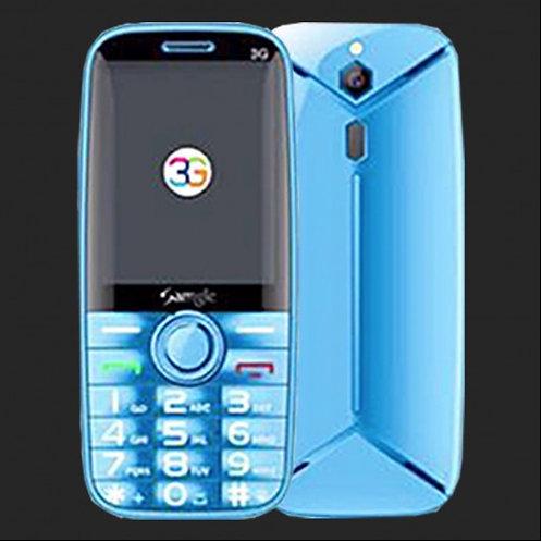 Samgle X 3G (Include Y2k Safety Mark 2 USB Plug)