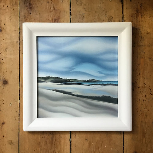 The Shifting Sands, Colonsay