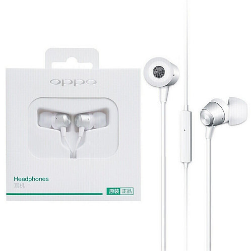 OPPO MH130 In Ear Wired Earphones With Mic
