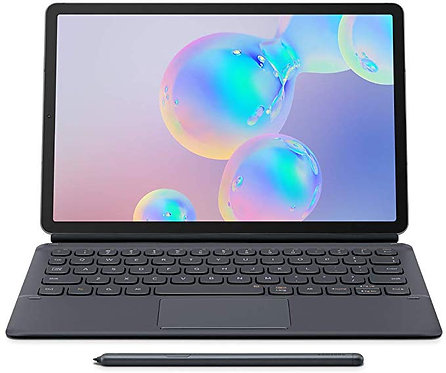 Samsung Original Tab S6 Keyboard Cover