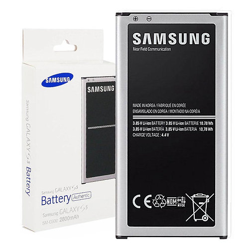 Samsung Galaxy S5 Battery (6 Months Local Warranty)