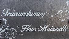 Haus Maisonette am Harz, Urlaub in Thüringen, Deutschland