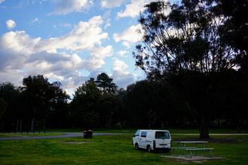 My First Week in Australia