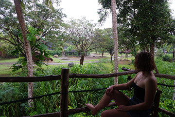 Mara River Safari Hotel