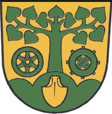Wappen Harztor Niedersachswerfen