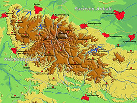 Motorrad fahren, Biken, Wandern, Tauchen an den Sundhäuser Seen, Harz, Urlaub in Thüringen, Urlaub in Deuschland, Haus Maisonette am Harz
