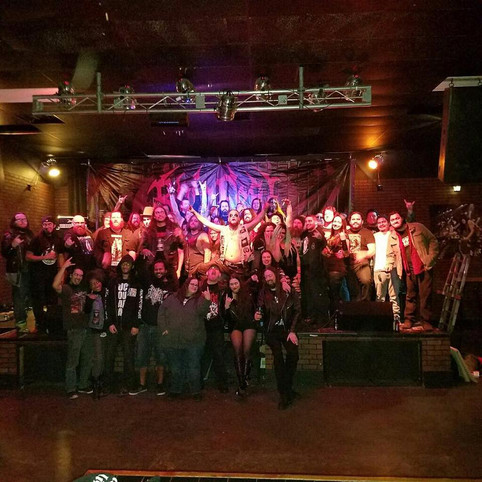 Ruinfest 2016 is a Success!!!