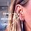 Thumbnail: Chunky Cuff Earring