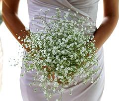 Bridesmaid's Bouquet - SC 22
