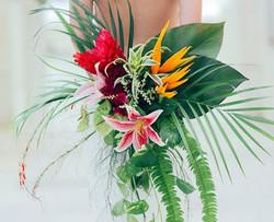 Bridal Bouquet - TB 12