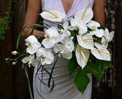 Bridal Bouquet - TE 11