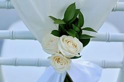 wedding florist bali