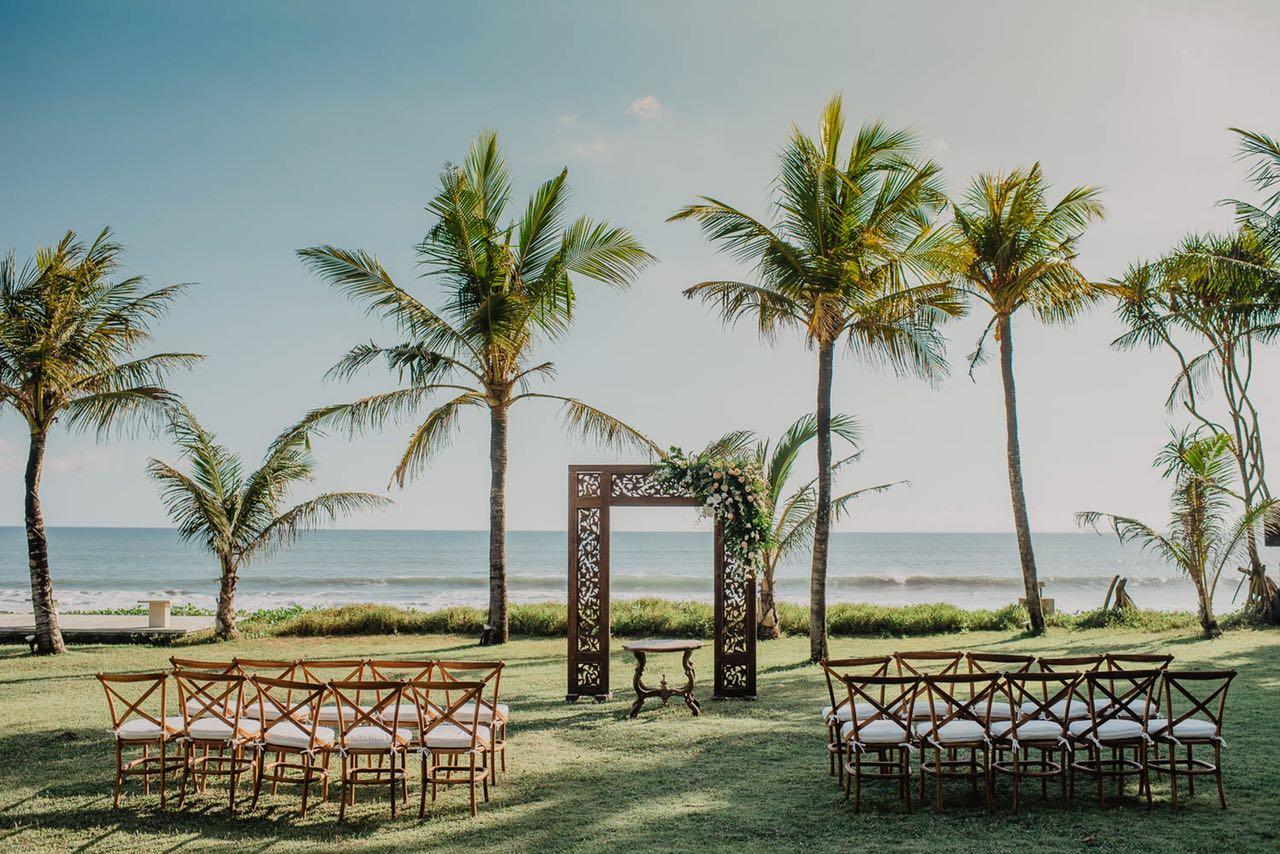 wedding cere